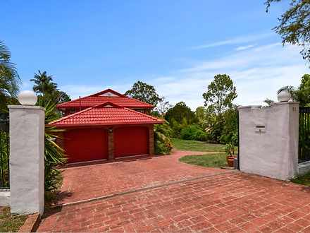 11 Bondel Place, Mount Ommaney 4074, QLD House Photo