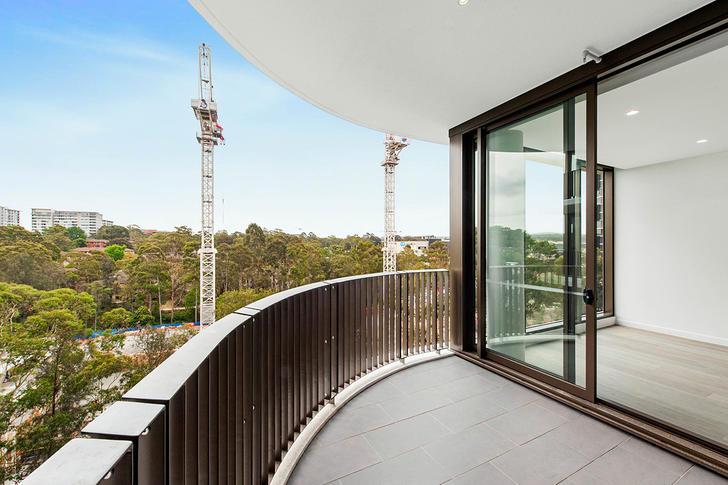 B703/80 Waterloo Road, Macquarie Park 2113, NSW Apartment Photo