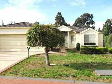 8 Greensted Grove, Roxburgh Park 3064, VIC House Photo