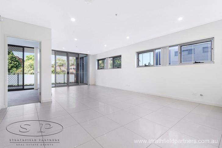 102/29 Morwick Street, Strathfield 2135, NSW Apartment Photo