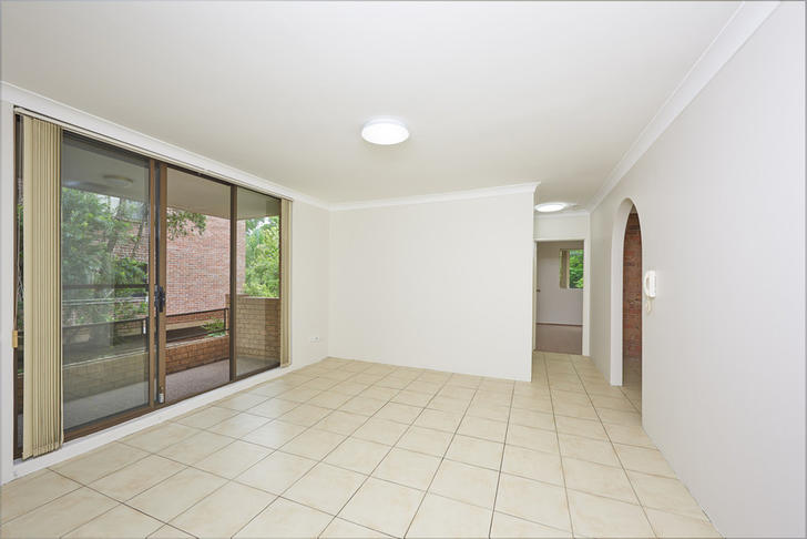 5/14 Central Avenue, Westmead 2145, NSW Unit Photo