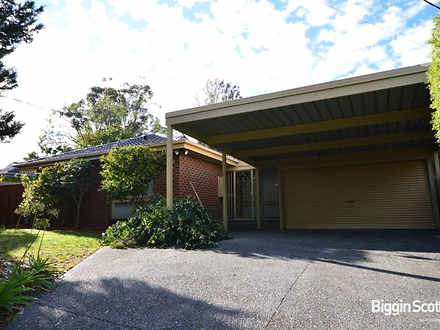 74 Knights Drive, Glen Waverley 3150, VIC House Photo