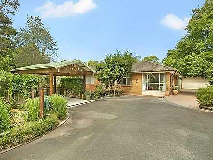34 Unwin Road, Wahroonga 2076, NSW House Photo