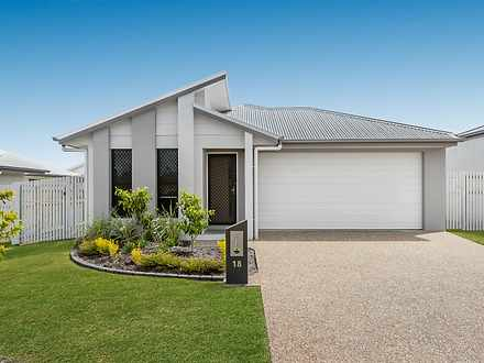 18 Shale Circuit, Cosgrove 4818, QLD House Photo