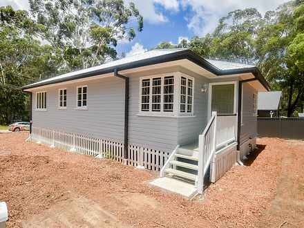 1 Forest Hill Road, Russell Island 4184, QLD House Photo