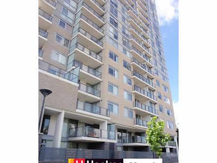 32/2 Edinburgh Avenue, City 2601, ACT Apartment Photo