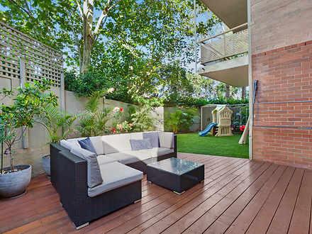 50/1 Gloucester Place, Kensington 2033, NSW Apartment Photo