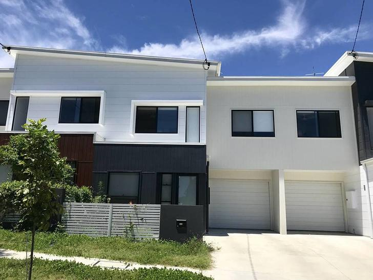 71 Salonica Road, Carina Heights 4152, QLD Townhouse Photo