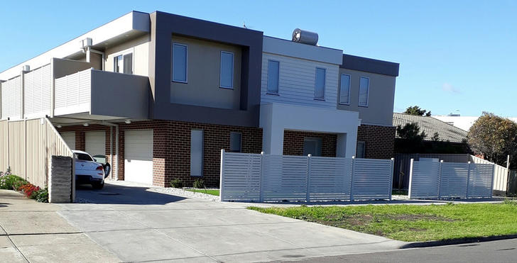 7/26 Albert Crescent, St Albans 3021, VIC Townhouse Photo
