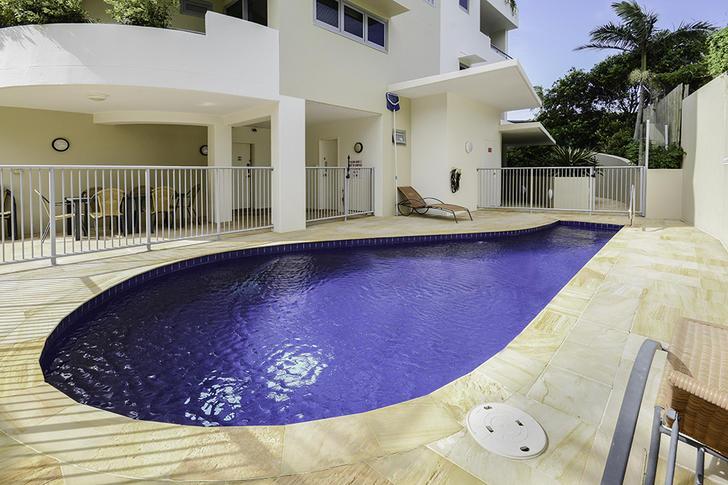 UNIT 1 'sky Gardens' 32 Saltair Street, Kings Beach 4551, QLD Unit Photo