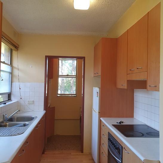 7/17 George Street, Burwood 2134, NSW Apartment Photo