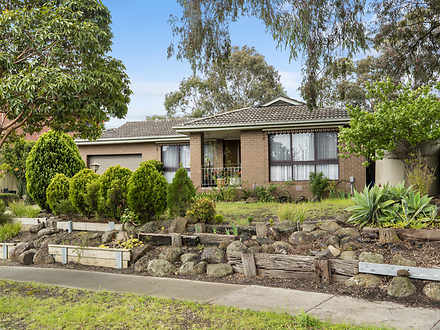 25 Chartwell Drive, Wantirna 3152, VIC House Photo