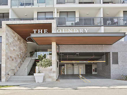 512/8 Holden Street, Woolloongabba 4102, QLD Unit Photo