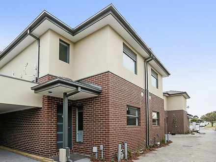 3/327 Camp Road, Broadmeadows 3047, VIC Townhouse Photo