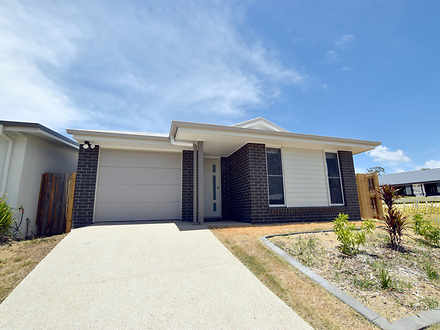13 Oystercatcher Road, Kirkwood 4680, QLD House Photo