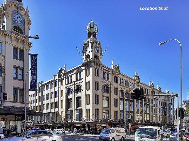 15/171 St Johns Street, Glebe 2037, NSW Apartment Photo