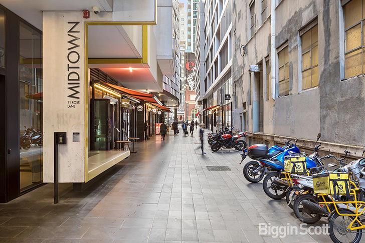 1202/11 Rose Lane, Melbourne 3000, VIC House Photo