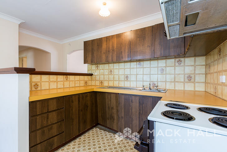21/3 Abbotsford Street, West Leederville 6007, WA Apartment Photo