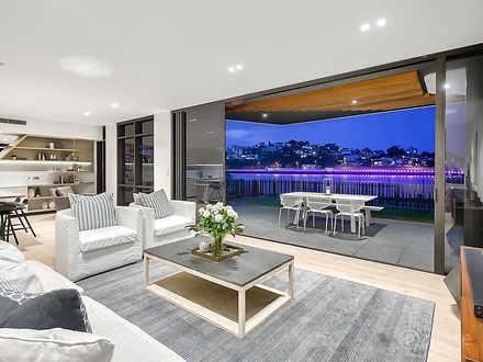 2103/47-59 Byron Street, Bulimba 4171, QLD Apartment Photo