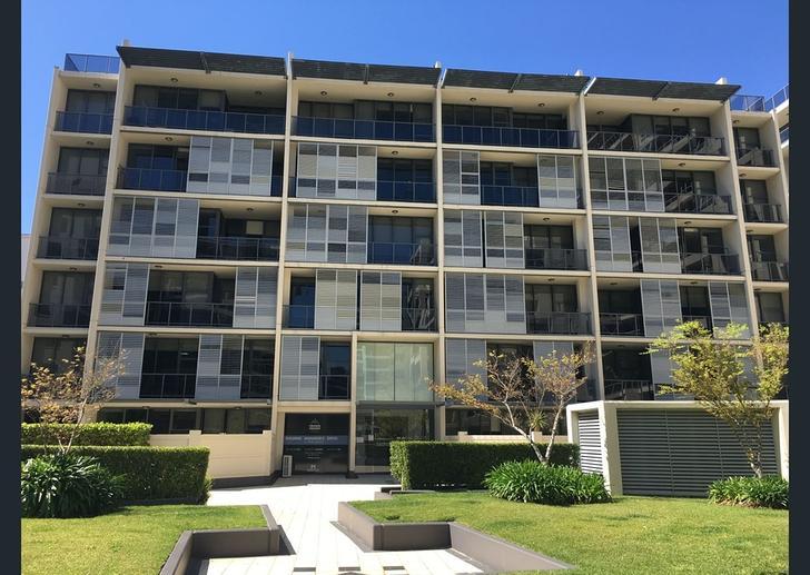 68/15 Potter  Street, Waterloo 2017, NSW Apartment Photo