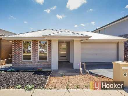 40 Barley Crescent, Clyde North 3978, VIC House Photo
