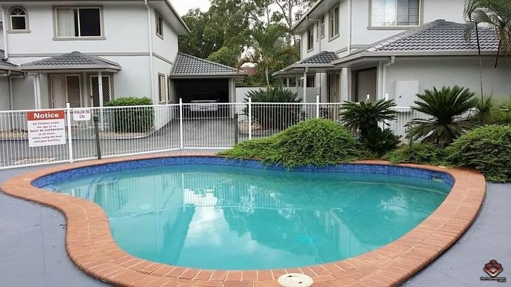 Upper Mount Gravatt 4122, QLD Townhouse Photo