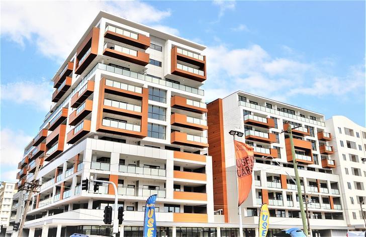 14/1-5 Gertrude Street, Wolli Creek 2205, NSW Unit Photo