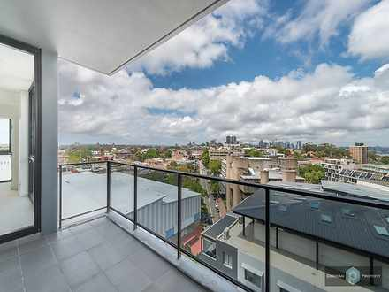 1105/9 Albany Street, St Leonards 2065, NSW Apartment Photo