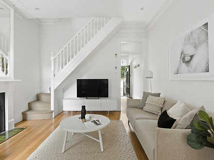 253 Underwood Street, Paddington 2021, NSW Terrace Photo