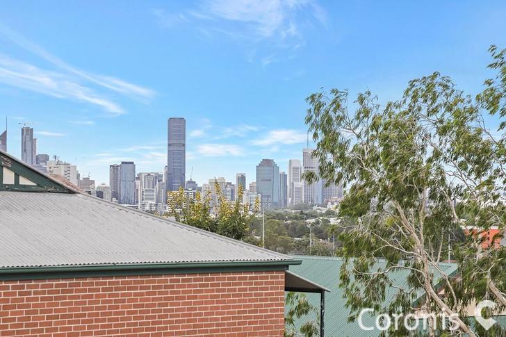 11/80 Kirkland Avenue, Coorparoo 4151, QLD Townhouse Photo