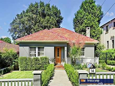 14 Murray Street, West Ryde 2114, NSW House Photo