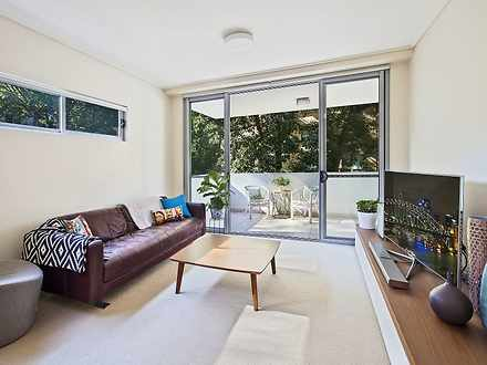 1401/1 Nield Avenue, Greenwich 2065, NSW Apartment Photo
