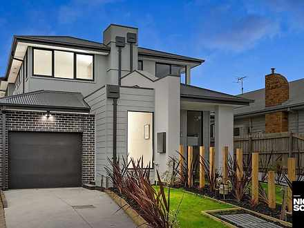 40B Freeman Street, Yarraville 3013, VIC Townhouse Photo