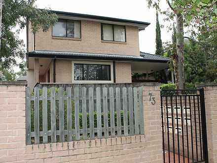 6/73 Underwood Road, Homebush 2140, NSW Townhouse Photo