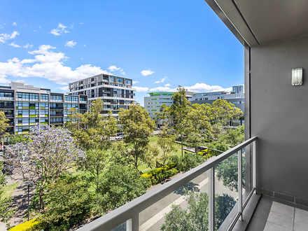504/4 Ascot Avenue, Zetland 2017, NSW Apartment Photo