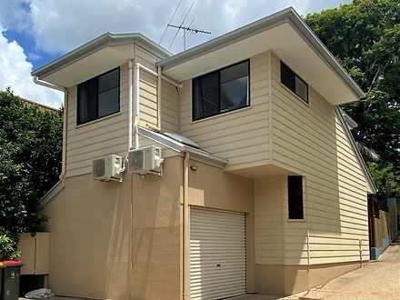 2/56 Warren Street, St Lucia 4067, QLD Townhouse Photo
