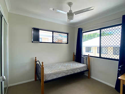 2/56 Warren Street, St Lucia 4067, QLD Townhouse Photo