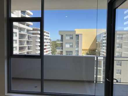 702/2 Mooltan Avenue, Macquarie Park 2113, NSW Apartment Photo