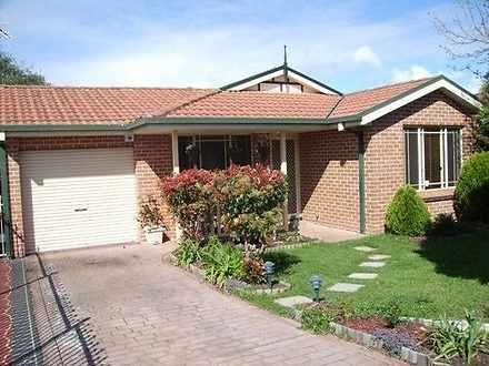 89 Dryden Street, Oakhurst 2761, NSW House Photo