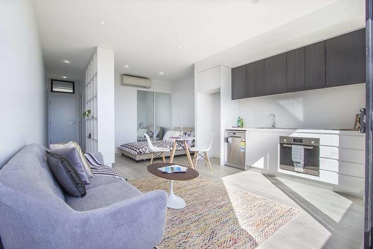 22/81 Liverpool Road, Burwood 2134, NSW Studio Photo