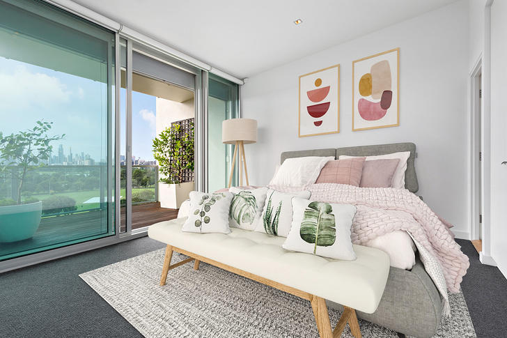 35/149 Fitzroy Street, St Kilda 3182, VIC Apartment Photo