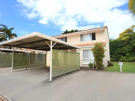 38/125 Pappas Way, Carrara 4211, QLD Townhouse Photo