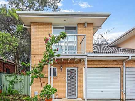 5/131 Toongabbie Road, Toongabbie 2146, NSW Townhouse Photo