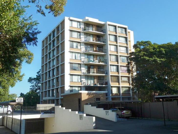 28/101 Wentworth Road, Strathfield 2135, NSW Unit Photo