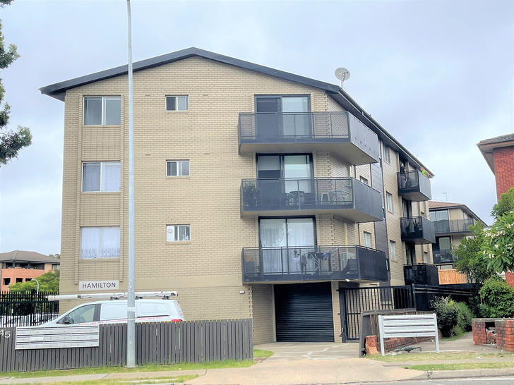 12/45 Hamilton Road, Fairfield 2165, NSW Apartment Photo