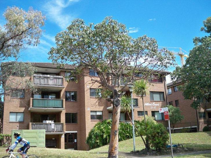 24/13-17 Victoria Road, Parramatta 2150, NSW Unit Photo
