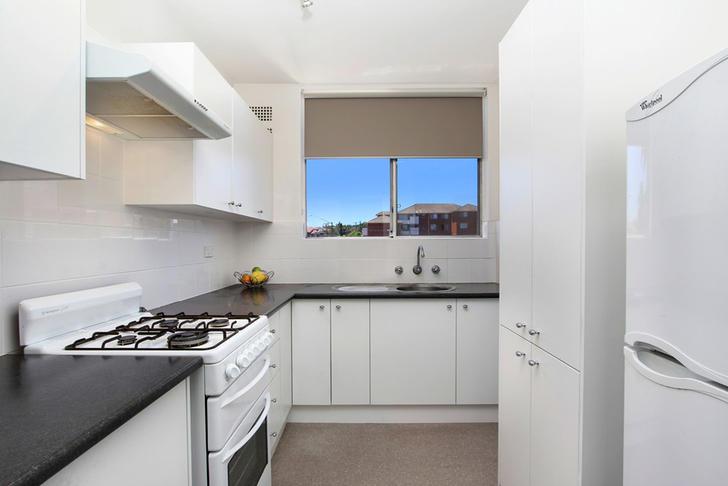 4/281 Gardeners Road, Eastlakes 2018, NSW Apartment Photo