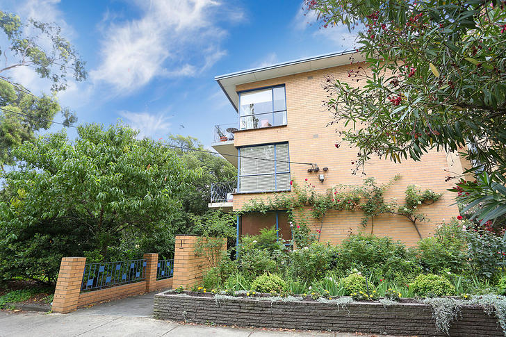 11/1 Rockley Road, South Yarra 3141, VIC Apartment Photo