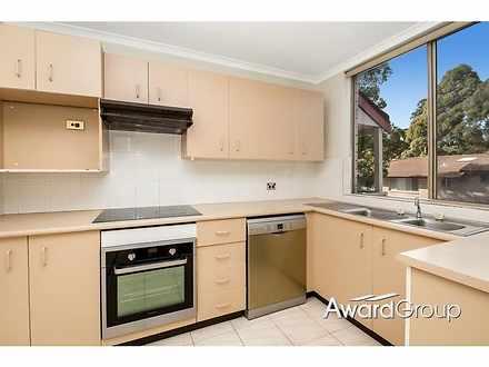 43/8-12 Freeman Place, Carlingford 2118, NSW Townhouse Photo
