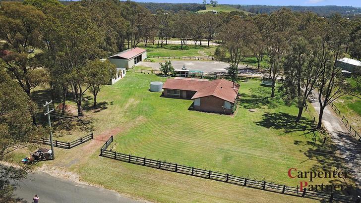 75 Lawson Road, Pheasants Nest 2574, NSW Acreage_semi_rural Photo